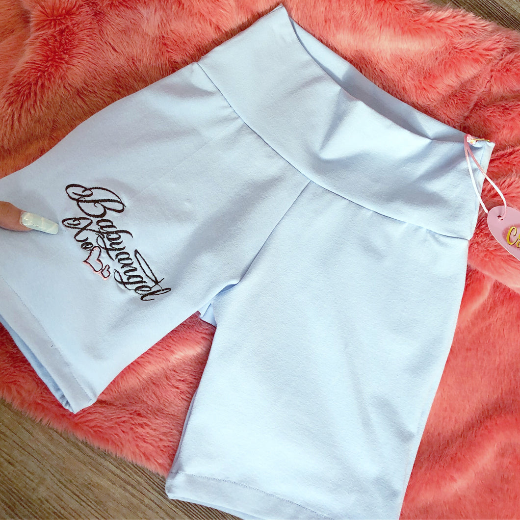 Babyangel short *SHIPS ON JULY 17*