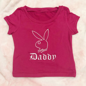 DADDY PLAYBOY *Ships on May 20^