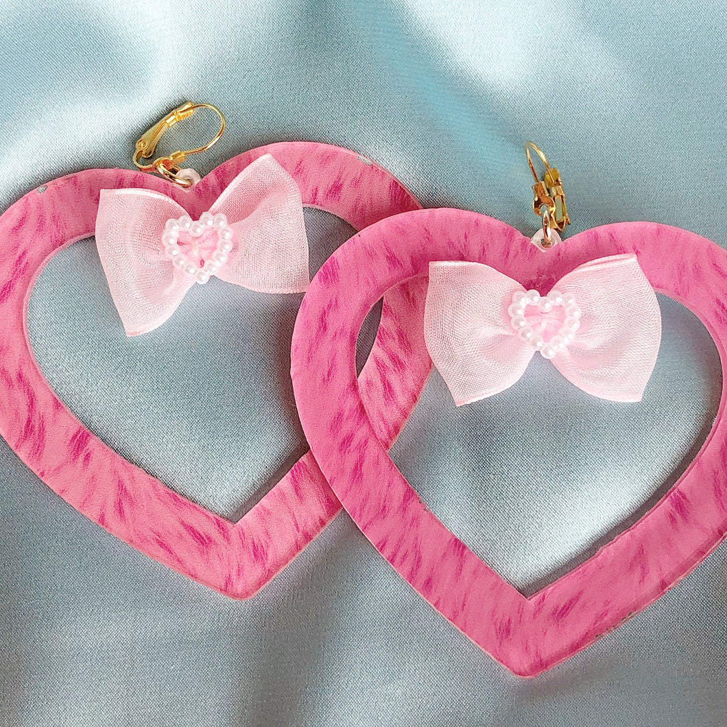🎀Princess earrings🎀