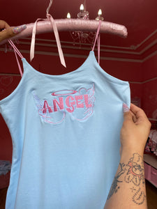 Angel Dress 2