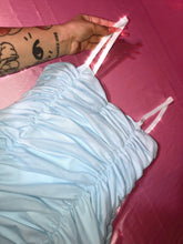 Load image into Gallery viewer, Tiffany Dress baby blue