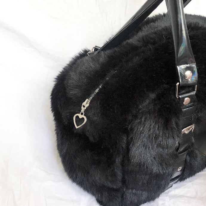 QUEEN BAG BLACK