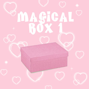 Magical Box 1