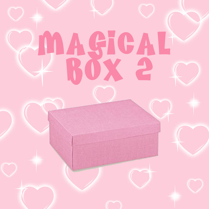 Magical Box 2