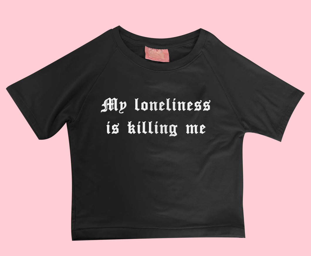 My Loneliness is killing me top