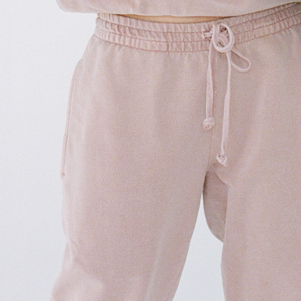 Everyday Sweatpant Rose
