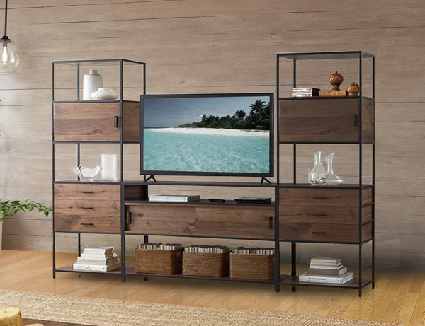 Tv shelf 10