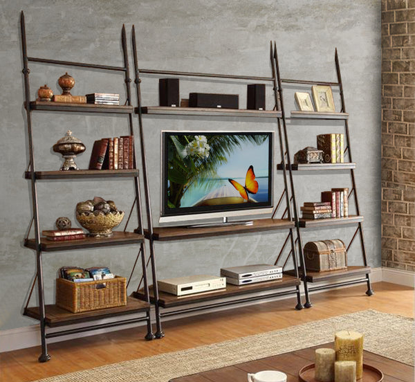 Tv shelf 12