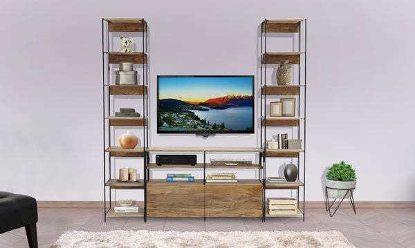 Tv shelf 17