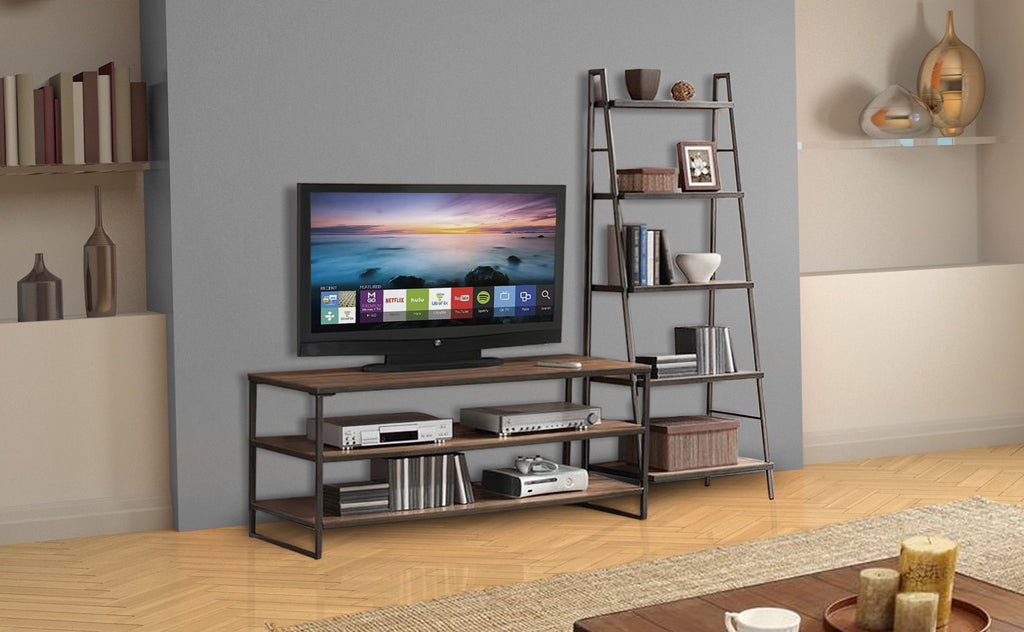 Tv shelf 18