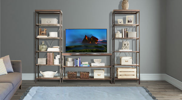 Tv shelf 19