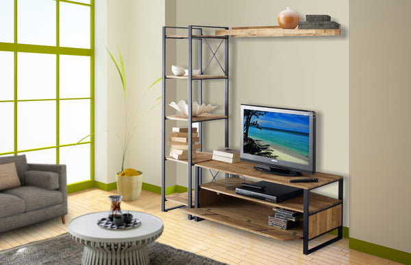 Tv shelf 07