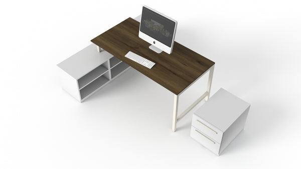 OFFICE TABLE / NOT - 800-1-B