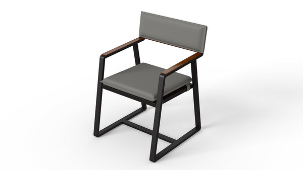 CHAIR FOR RESTAURANT / SLATSTOL T1