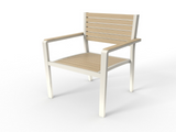 CHAIR FOR RESTAURANT / SLATSTOL T6