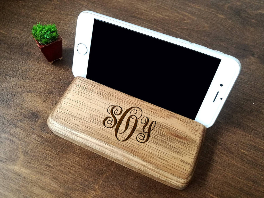 Birthday Gift For Men, 30th Birthday For Him, Personalized Birthday Gift for Him, Dad Birthday Gifts, Christmas Gift for Him, Iphone Stand