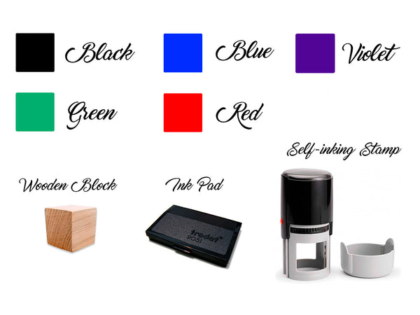 Custom wedding stamp, personalized stamp, logo stamp, wedding favor customized stamp, rubber stamps, wedding logo stamp, self inking stamp