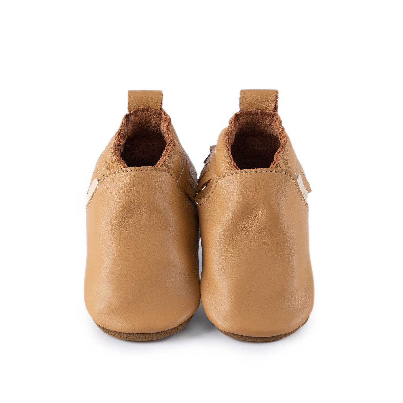House of Little Jay | Bao Leather Shoes