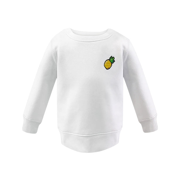 House of Little Jay | Pineapple Sweatshirt