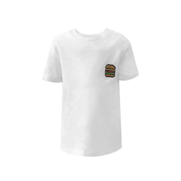 House of Little Jay | Burger T-Shirt