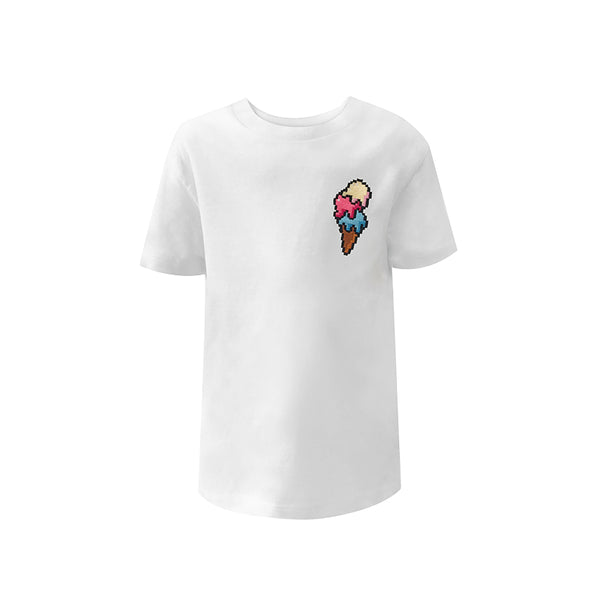 House of Little Jay | Ice Cream T-Shirt