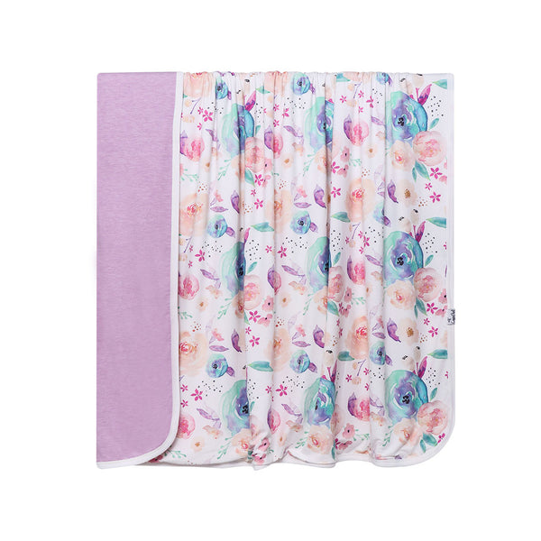 House of Little Jay | Bloom Blanket