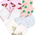 House of Little Jay | Lush Socks Set