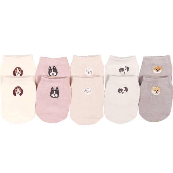 House of Little Jay | Bow Wow Socks Set