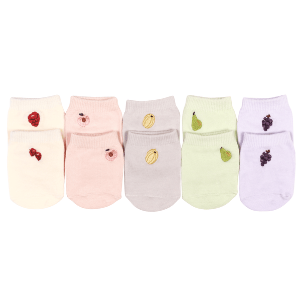 House of Little Jay | Farmers Market Socks Set
