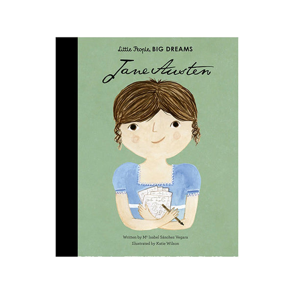 House of Little Jay | Jane Austen Book