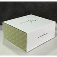 House of Little Jay | Green Collapsible Box
