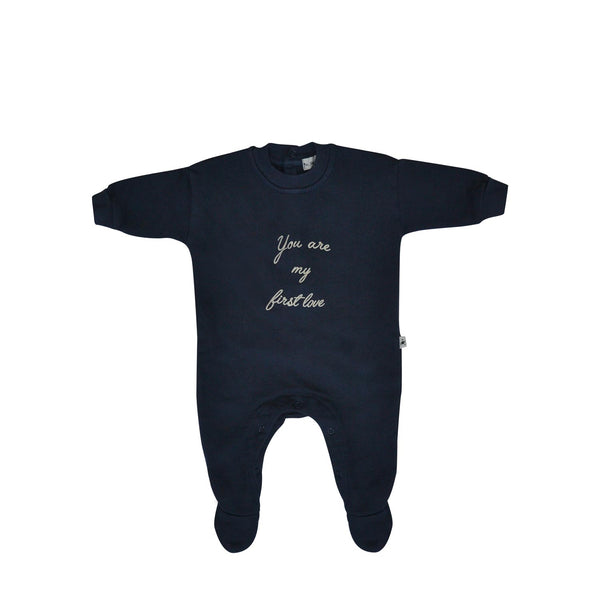 House of Little Jay | You Are My First Love Bodysuit