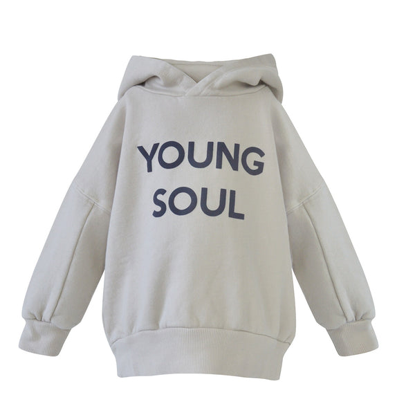 House of Little Jay | Young Soul Sweat Shirt
