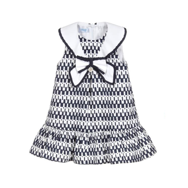 House of Little Jay | Sailor Dress