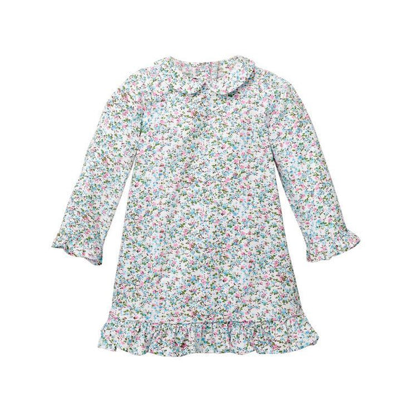House of Little Jay | Floral Whisper Sophia Nightgown