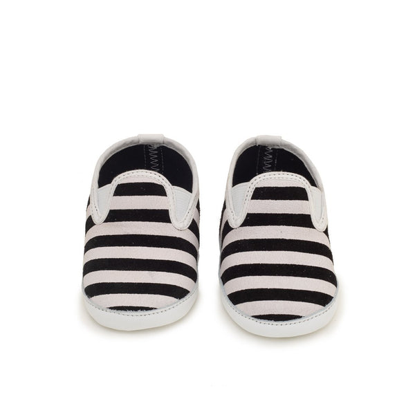 House of Little Jay | Marine White Espadrilles