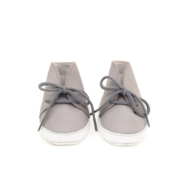House of Little Jay | Grey Sneakers