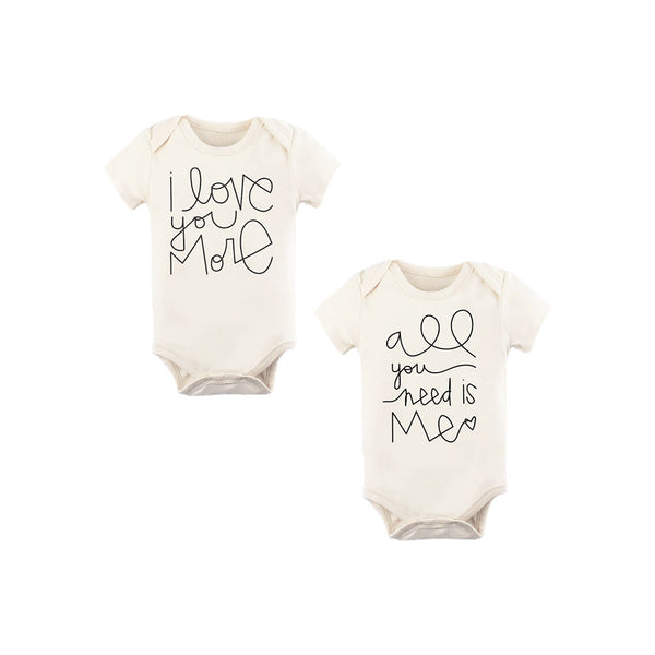 House of Little Jay | I Love You More & All You Need Set
