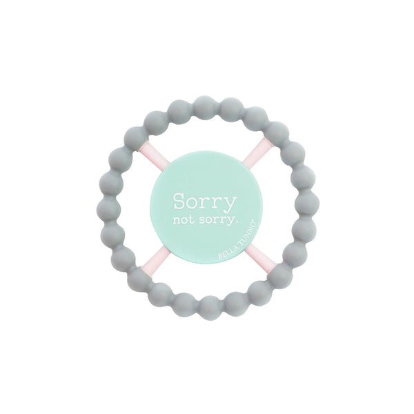 House of Little Jay | Teether - Sorry Not Sorry
