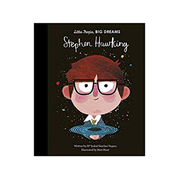 House of Little Jay | Stephen Hawking Book