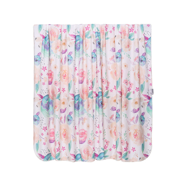 House of Little Jay | Bloom Swaddle
