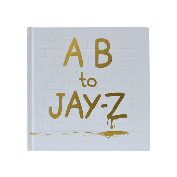 AB to JAY-Z Book