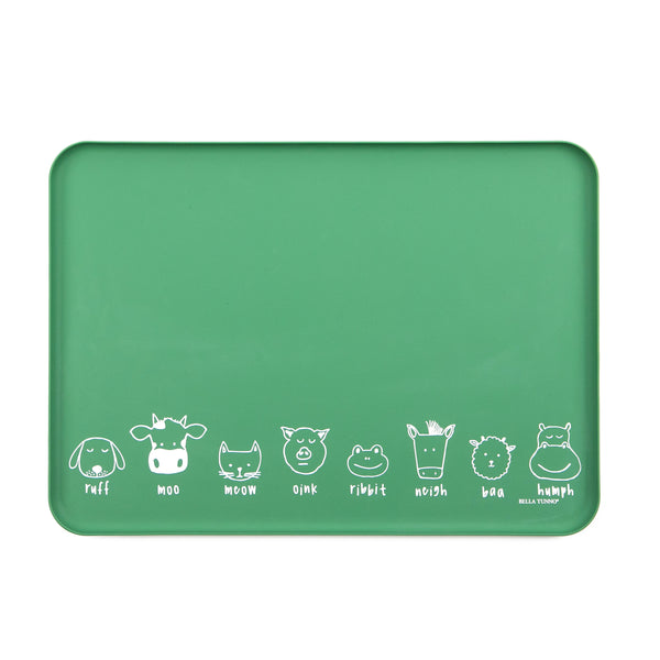 House of Little Jay | Animals Wonder Tray