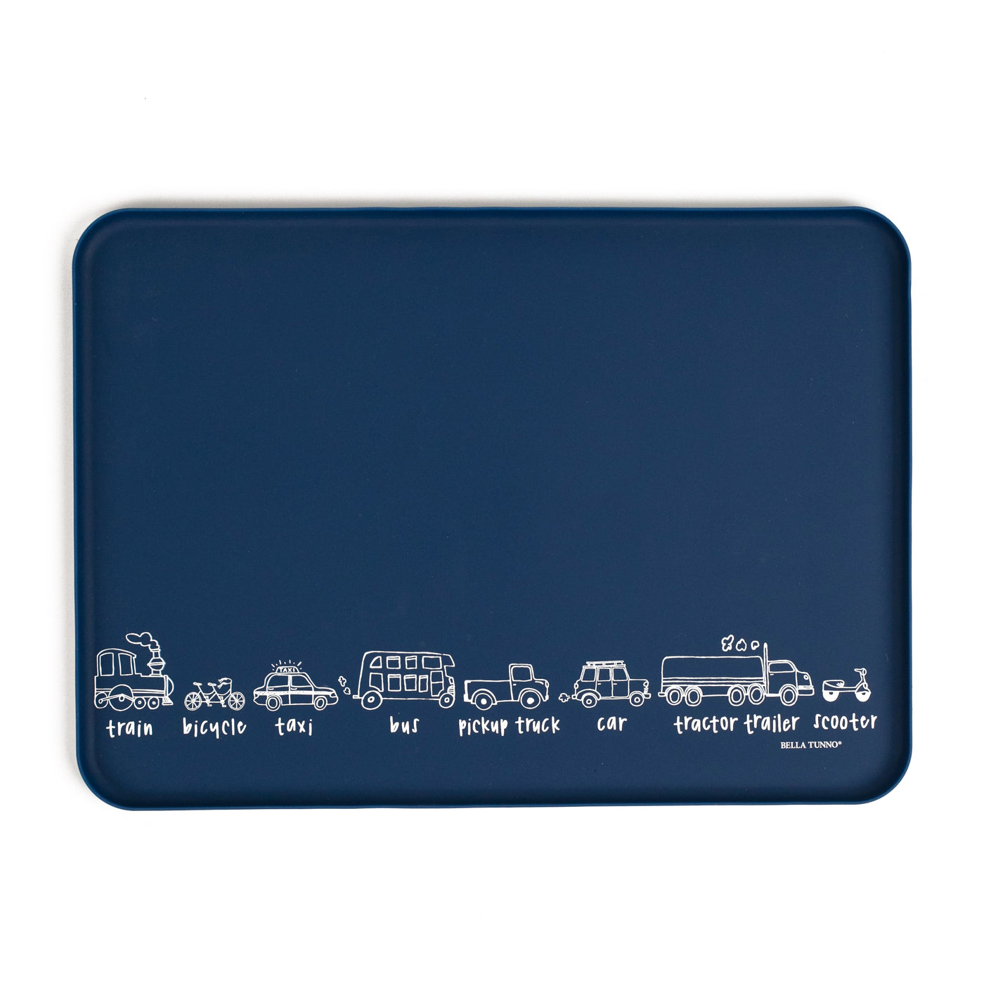 House of Little Jay | Transportation Wonder Tray