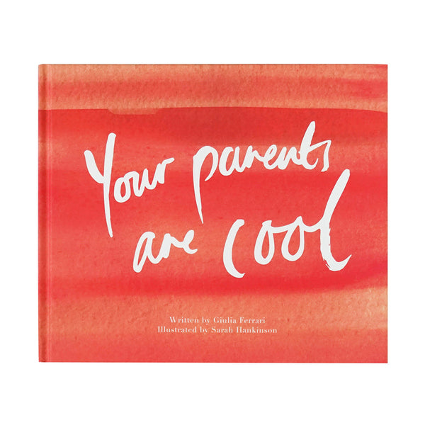 House of Little Jay | Your Parents Are Cool
