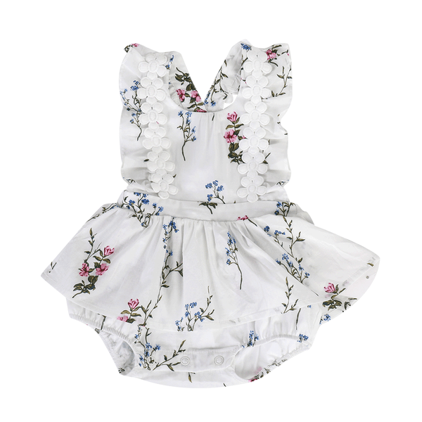 House of Little Jay | Tulip Bubble Onesie