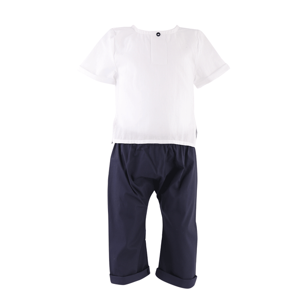 House of Little Jay | Batista Pants Set