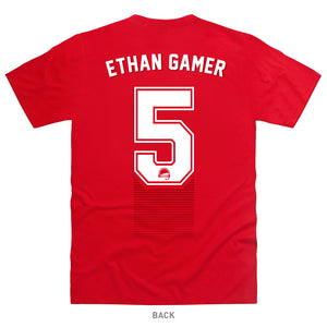 LIMITED EDITION - Ethan Gamer 5 Year Anniversary T Shirt