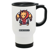 Dragonborn Travel Mug
