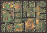 Dungeon Jail Map Pack (Digital): FREE With Any Shirt, Hoodie or Backpack